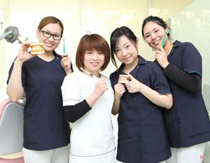 歯科衛生士 Dental Hygienist