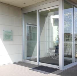 入口 / Entrance