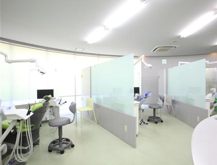診療室 / Examination room